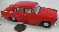 Vintage 1950's Die-Cast Tri-ang Austin A60 Cambridge 184 Car