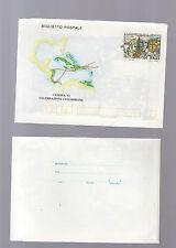 biglietto postale la scoperta dell america 4 maggio -    1992