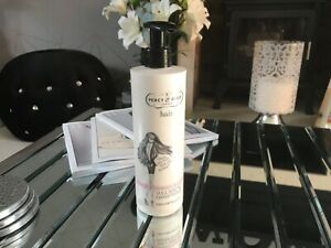 Percy & Reed Bountifully Bouncy Volumising Conditioner ~ 500ml Supersize Pump!