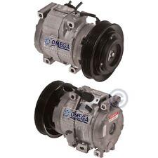 A/C Compressor Omega Environmental 20-11279 fits 00-01 Toyota Celica 1.8L-L4