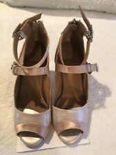 Dancing,Salsa,Ballroom,Tango, Shoes Women's Size 35