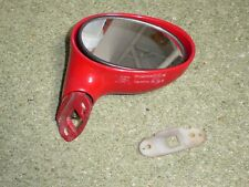 Suzuki Cappuccino 660cc Drivers (Right Hand) Door Mirror RED