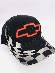 Nascar Chevy Chevrolet Victory Lane Winners Circle Hat Cap The Game Cruisin