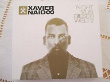 Xavier Naidoo - Nicht von dieser Welt 2 - 2 CD