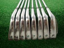 TaylorMade 300 Forged Irons #3-PW - Project X X-Stiff Flex Steel