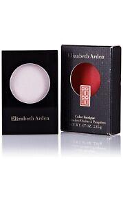 BNIB Elizabeth Arden Color Intrigue Eye Shadow shade 26 Silver smoke 2.15g