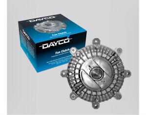 Dayco Fan Clutch 115825 for Hyundai Terracan 3.5L V6 G6CU 2001-08
