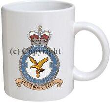 ROYAL AIR FORCE 216 SQUADRON COFFEE MUG