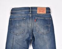 Levis 510 Slim Fit Hommes Jean Taille 29/32