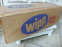 Persil Wipp con Manico Wiesbaden Scatola Cartone Zia Emma Scarica Detergente