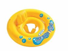 My Baby Float Swimming Pool Toddler Baby Floaty