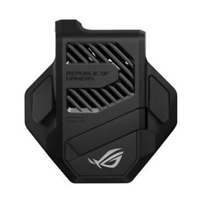 ASUS AeroActive Cooler 5 for ROG Phone ZS673KS Cooling fan black from Japan OMa
