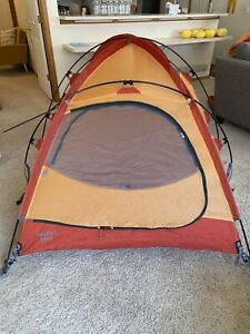 Marmot Thor 2P 4-Season Tent Excellent Condition! New Rain Fly!