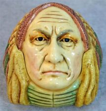 Harmony Ball Very Important Pots Sitting Bull American Indian Treasure Box - Mib