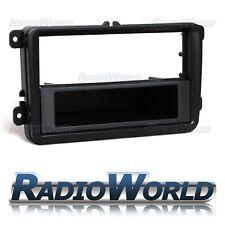 Vw Golf Mk5 / 6 Panel Placa Fascia Facia / recortar envolvente ADAPTADOR COCHE RADIO estéreo