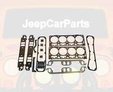 4897386AD-Engine Gasket Set/Upper/1998-1998 ZJ Grand Cherokee w/ 5.9L