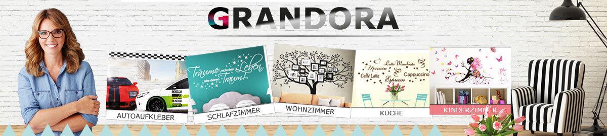 Wandaufkleber Wandtattoo Shop