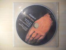 ADAM H : ABOLITION RAG [ CD SINGLE ]