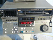 SONY - DVW-510P DIGITAL BETACAM