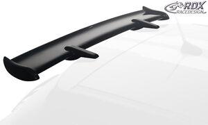 RDX Heckspoiler Universal Heckflügel Heck Flügel Spoiler hinten Universell Wing