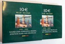 ===>> Set FDC Belgïe 1970 <===>> 2002 Belgique Belgium Choose  Rare <<<=====