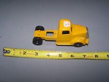 Very Unusual Vintage Tootsietoy  Mack Truck Old Store Stock Tootsie Toy 1940 50