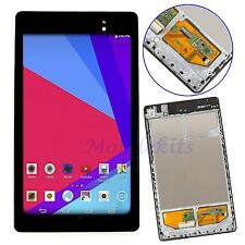 For ASUS Google Nexus 7 2nd Gen 2013 LCD Screen Digitizer Touch + Frame WIFI