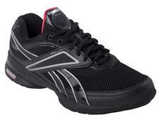 Bequeme-Weite,-Komfortweite-(G) Damen-Turnschuhe & -Sneakers aus Textil mit Schnürsenkel