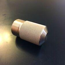 For Crosman 2240 Co2 Filler Cap_long / made of brass