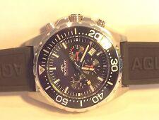 ROTARY Mens  Aqualand Chronograpgh AGSS00013/C/04  waterproof BNIB rrp £199