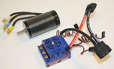 Castle Traxxas MXL-6s Brushless-System 1/8 6s - Neuware