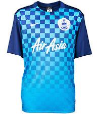 Queens Park Rangers Football Shirt (L) 3rd KIT S / S QPR SOCCER JERSEY