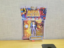 Marvel Toybiz Hall of Fame Invisible Woman short hair version figure, Brand New!