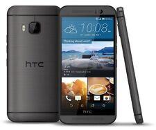 Cellulari e smartphone grigio HTC One M9