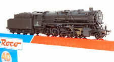 Steam loco T44-1382 SZD Roco  USSR  Russian HO scale Limited Edition!!!