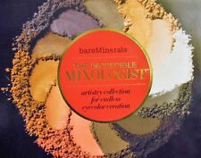 bareMinerals The Incredible MIXOLOGIST Artistry Collection Eyecolor Creation