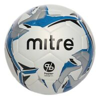 Mitre Astro Hyper Seam Soccer Ball Official Game Size 5 Match Ball 3G/4G Surface