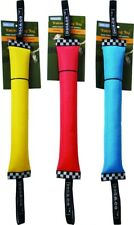 Dog & Co Fire hose Stick Dog Puppy Training Toy Strong Durable & Floats 3 sizes