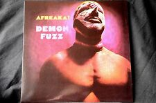 "Demon Fuzz Afreaka! Dawn reissue 12"" vinyl LP New"