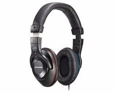JVC VICTOR HA-MX10-B Studio Monitor Headphones NEW from Japan