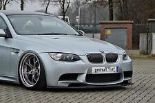 Frontspoiler Lippe Schwert Cup Spoiler ABS für BMW M3 E92 E93 Bj. 2007-2013