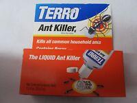 Terro Liquid Ant Killer II 1.0 Fl. Oz.  #T100   NEW