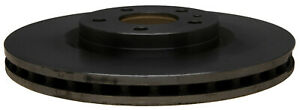 Disc Brake Rotor-Non-Coated Front ACDelco 18A1282A fits 94-95 Alfa Romeo 164
