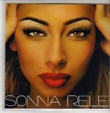 (CS480) Sonna Rele, Bring On The Rain - 2011 DJ CD