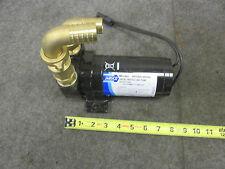 NEW JABSCO VR050-B096 DIESEL REFUELLING PUMP
