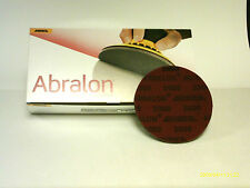 "20  6""  ABRALON PADS BRAND NEW 3000 GRIT - AUTHENTIC PADS BY MIRKA"