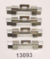 Better Brake Parts 13093 Front Disc Brake Hardware Kit