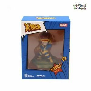 Beast Kingdom Mini Egg Attack MEA-009 X-Men Cyclops Figure