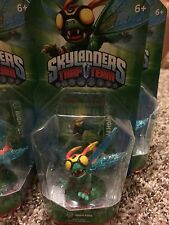 SKYLANDERS TRAP TEAM 2014 FRITOLAY EXCLUSIVE HIGH FIVE EXCLUSIVE FIGURE IN STOCK
