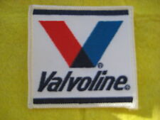 "Vavoline Oil NASCAR Racing Patch 3"" X 3"""